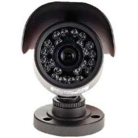 Yale 650TVL Bullet Camera