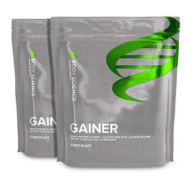 Body Science Gainer 3kg