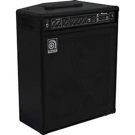 Ampeg Bass Amp BA-210 V2