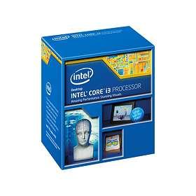 Intel Core i3 4360 3,7GHz Socket 1150 Box
