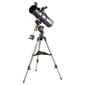 Celestron AstroMaster 130EQ 130/650