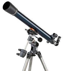 Celestron AstroMaster 70EQ 70/900
