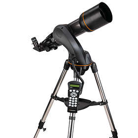 Celestron NexStar 102SLT 102/660 AZ
