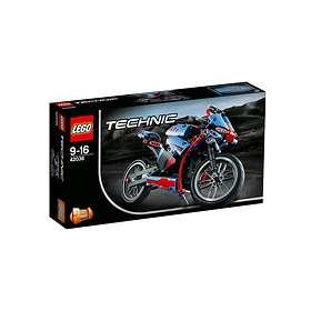 LEGO Technic 42036 Motorcykel