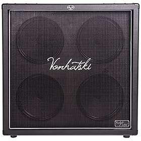 Vonhatski Purelight 1206 4x12S