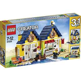 LEGO Creator 31035 Strandstuga