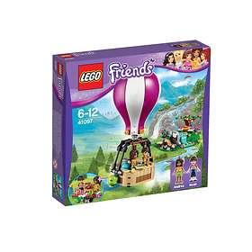 LEGO Friends 41097 Varmluftsballong i Heartlake