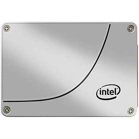 """Intel S3610 Series 2.5"""" SSD 480GB"""
