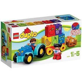 LEGO Duplo 10615 Mon Premier Tracteur