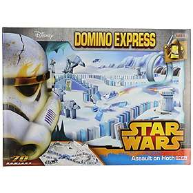 Goliath B.V. Domino Express - Star Wars Assault On Hoth