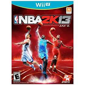 NBA 2K13 (USA-import)