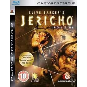 Clive Barker's Jericho - Special Edition