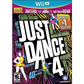 Just Dance 4 (USA-import)