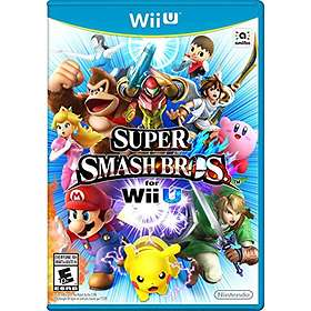 Super Smash Bros. (USA-import)
