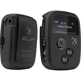 OXX Digital Clip