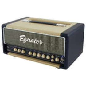 Egnater Rebel 30 MKII Head
