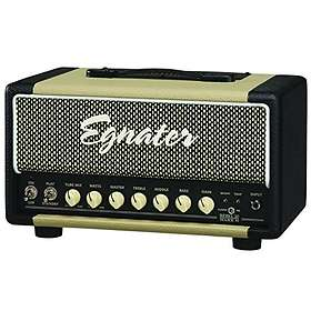 Egnater Rebel 20 MKII Head
