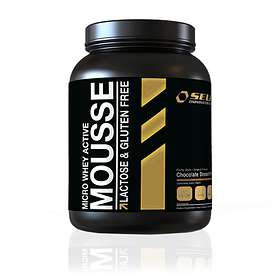 Self Omninutrition Micro Whey Active Mousse 0,5kg