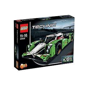 LEGO Technic 42039 24-Timersracerbil