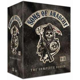 Sons of Anarchy - Complete Series