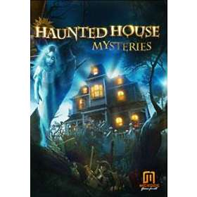 Haunted House: Mysteries