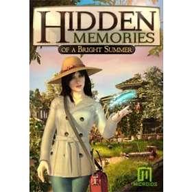 Hidden Memories: Of a Bright Summer