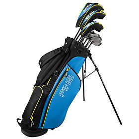 Ping Thrive Junior (13-14 Yrs) with Carry Stand Bag
