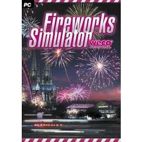Fireworks Simulator (PC)