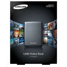 Samsung Video Pack CY-SUC05SH1 1To
