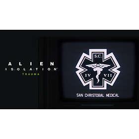 Alien: Isolation Expansion: Trauma