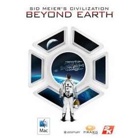 Civilization: Beyond Earth (Mac)