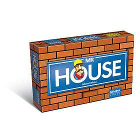 Granna Mr. House