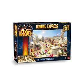 Goliath B.V. Domino Express - Star Wars Tatooine Podrace