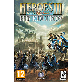Heroes of Might and Magic III - HD Edition