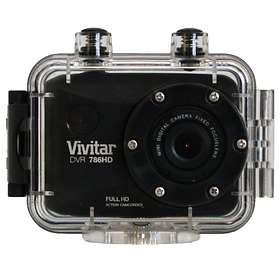 Vivitar DVR786HD