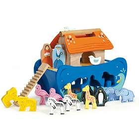 Le Toy Van Noaks Ark TV212
