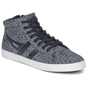 8dde6cab037 Find the best price on Gola Lily Leopard High Top (Women s ...