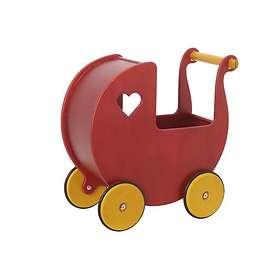 Moover Toys Dukkevogn