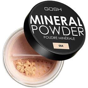 GOSH Cosmetics Mineral Powder