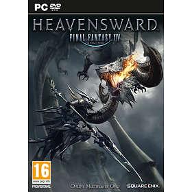 Final Fantasy XIV Online: Heavensward