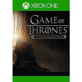 Game of Thrones: A Telltale Games Series (Xbox One)