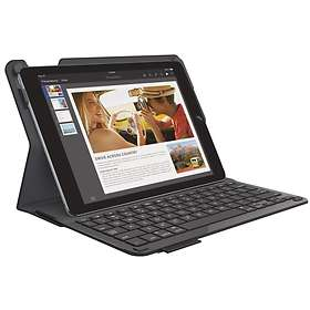 Logitech Type+ for iPad Air 2 (Nordique)
