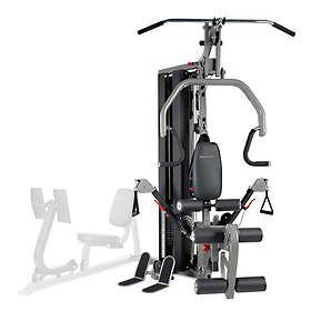 Bodymax Fitness Multigym Bodycraft GX