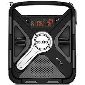 Eton Radio Soulra FRX5