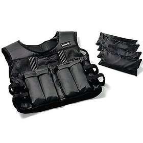 Tunturi Classic Weighted Vest 15kg