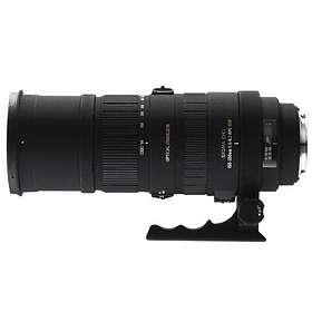 Sigma 150-500/5.0-6.3 DG APO OS HSM for Canon