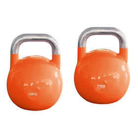 Titan Fitness Competition Kettlebell 28kg