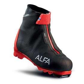 Alfa Trac Jr