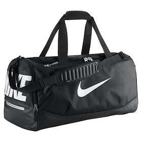 Find the best price on Nike Team Training Max Air Duffle Bag M (2014 ... eb45b8371f9e4