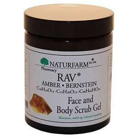 Naturfarm RAV Face & Body Scrub Gel 160ml